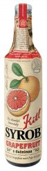 Syrob Grapefruit 500 ml