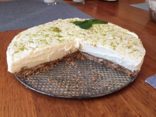 Lime and Kitl Mint Syrup Cake_Kitl Australia_2.png
